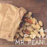 F**k You, Mr. Peanut (Part II)