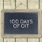 100 Days of OIT