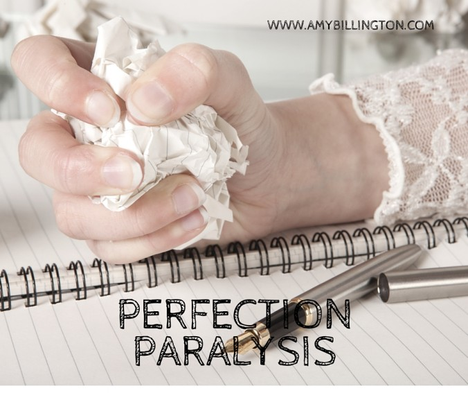 PerfectionParalysis