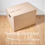 Normal, Everyday Messes: Life Post OIT and Food Allergies